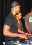 Mr dJ Jamee Foxx