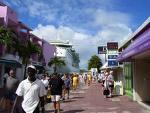 Antigua Antagonizes African-Americans