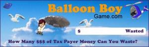 balloon boy game