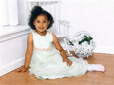 Shaniya Davis Pimped,Molested,and Muredered by her Mom...