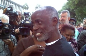 James Bain-released-from-prison after 35 years