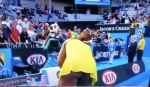 Venus Williams Goes Commando!!!