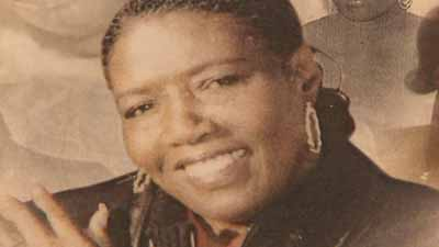 Imogene Jackson's remains mixed-up at mortuary in Clorado