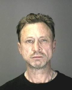 Aleksander Michalski...the naked,nude,rampaging ex-new York cop!!!
