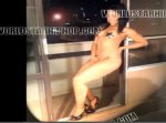 Trina Naked On The Pole!!!XXX-Rated