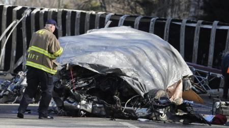 11 Mennonites killed in Kentuckey crash...on their way to a wedding!!!!