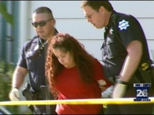 Vanessa Rincon Stabbed Her 3 Year-Old Toddler Over 20 Times