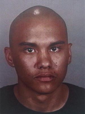 Joseph Mercado Killed 2 At Ex-Girlfriend's House...