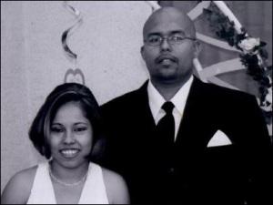 Child Murder Suspects...Carla and Albeto Garcia