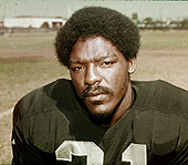The Assassin...Jack Tatum!!!May he rest in peace...