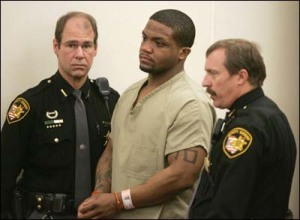Maurice Clarett Sentenced To 7 years In Prison...Released,And Enrolls Back Into ohio State