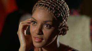 Vonetta Mcgee...may she rest in power