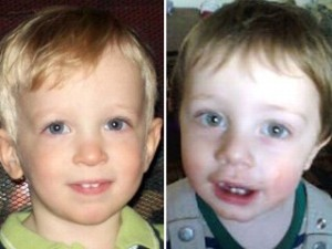 Emmett Trapp and Sylar Newton of phoenix,Arizona...victims of human brutality.