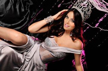 Sexy Miss Universe 2010 Jimena Navarrete...