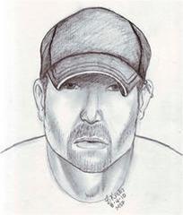 Suspect caught in multi-state racist stabbing/murder spree