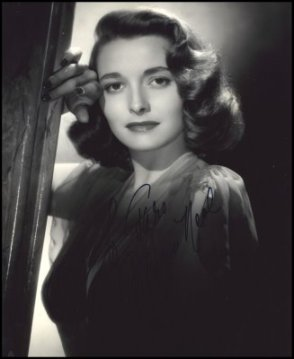 Academy Award Winning Actress Patricia Neal
