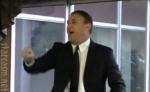 Phil Davison gave a near perfect Hitler style stump speech for the GOP...