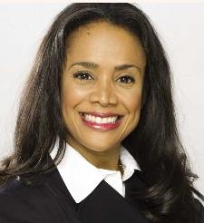 Sandi Jackson,Chicago alderman and current wife of Jessie Jackson Jr.