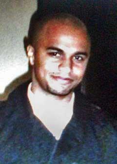 Manny Paulino shot by cops after stun gun malfunction.