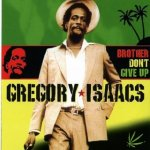 Rest In Power!!!Gregory Isaacs