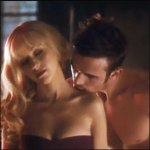 Ali and Jack have some humorous and explosive love scenes...great chemistry!