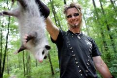 "The star of A&E's ""Billy The Exterminator"" series, Billy Bretherton...."