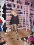 5-christina leaked photos...peek-a-boo...