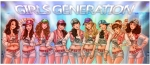 Girls' Generation By Eddie Holly aka hop2pop on Deviant Art...