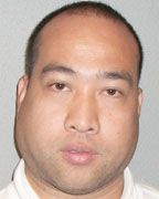 Child Baby rapist Eugene Melendres Ramos!!!...He enjoys raping babies!