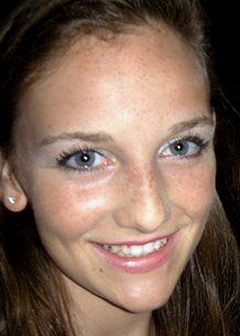 Calyx Schenecker,16,shot and killed by her mom...