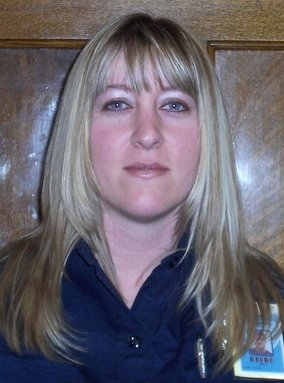 Correctional Officer Jayme Biendl, 34,strangled while on duty inside the under-staffed prison chapel