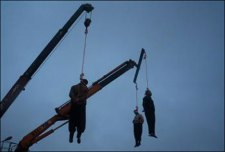 Drug smugglers usually face the gallows if caught drug smuggling in China...