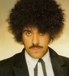 Phil Lynott Of Thin Lizzy Died 25 Years Ago Today!!!…He Was A Black Man Who Was Born To Rock!!!