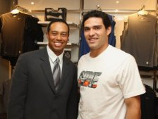 Tiger Woods and Mark Sanchez...advice anyone???