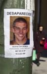 Spain Missing Student