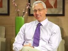 Dr. Drew Pinsky of Celeb Rehab