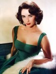Legendary Elizabeth Taylor