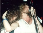 Mike and Layne performing back when they were abletoo.