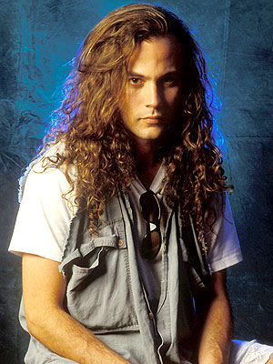 Mike Starr,44,found dead from unknown causes...R.I.P.