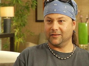 Mike Starr,44