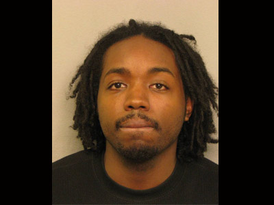 Parolee Narrell Pierce,23, mugshot...captured suspect!!!