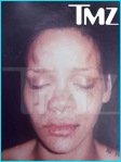"Rihanna Smacked-Up By Chris 'Beater"" Brown..."