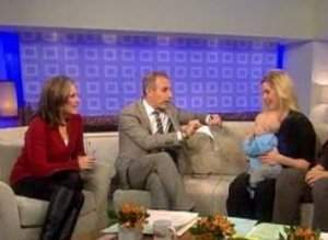 Laughing Baby on the Today Show...