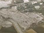 Tsunami hits the Northeast coast of Japan after 8.9 quake!
