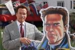 Arnold Schwarzenegger Photocall – MIPTV2011