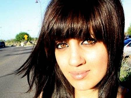 Beautiful Noor,20,killed for being too westernized