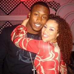 Brandon Marshall was cleared of abusing former girlfriend Rasheedah Watley