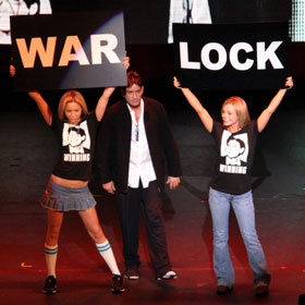 Charlie Sheen is not winning in Detroit after he bombed on stage...