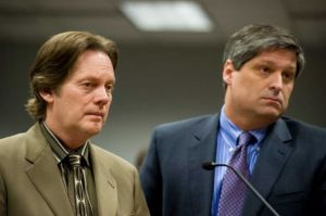 Child molester Keith Brown sentenced