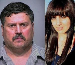 Faleh Hassan Almaleki guilty of killing his daughter Noor